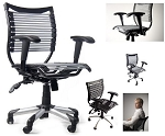 J-803fas Seatability Elite Series Office Task Chair