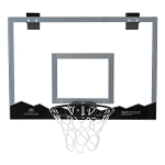 Silverback G02280W Over-the-Door 18-inch Mini Basketball Hoop