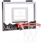 Silverback G02300W Mini LED Basketball Hoop