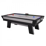Atomic G04865W 90-inch Top Shelf Air Hockey Game Table