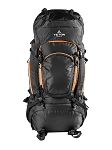 TETON Sports Grand 5500 Ultralight Internal Frame Backpack With Tarp Poncho