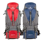 TETON Sports Hiker3700 Ultralight Internal Frame Backpack