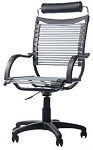 SO Seatability J-802FAC Executive Economy Ergonomic Office Chair