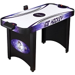 Carmelli Hockey Game Table Hat Trick NG1015H 4' Air Powered Hockey