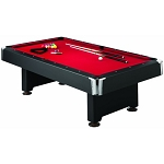 Mosconi Billiard Table Mizerak Donovan II P5223W2 8-Foot Slatron Top
