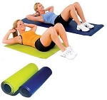 SO Power Systems Stretching Exercise Yoga Pilates Premium Club Mat
