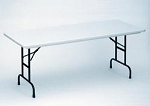 R3060 Correll Folding Tables Heavy-Duty - 30 In x 60 In Table Top