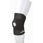 Spalding Athletic Equipment SASK05 Neoprene Stabilizer Knee Support