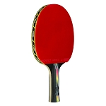 Stiga Table Tennis Accessories - T1270 Supreme Table Tennis Paddle