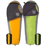 TETON Sports 1022 TrailHead +20F UltraLight Sleeping Bag