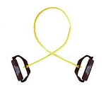 Power Systems Extra Light Strength Resistance Yellow Premium VersaTube