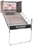 (Discontinued) SO Classic Sport X0691 Double Action Arcade Hoops Basketball Game