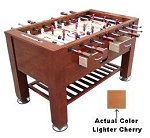 SO Classic Sport 788 Furniture shelf & drawers Foosball Table Soccer