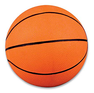 Replacement Mini Basketball for Harvard Arcade