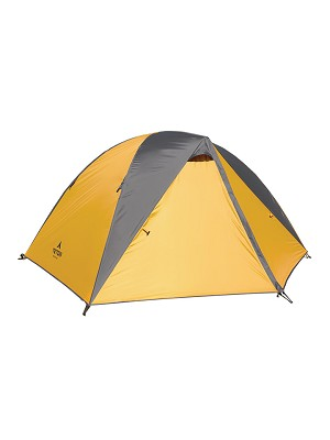 TETON Sports 1097 Mountain Ultra 4 Person Backpacking Tent