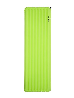 TETON Sports 1143 Altos Inflatable Insulated Green Sleeping Pad