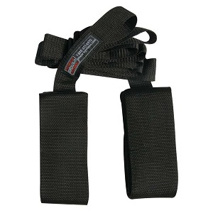 Speed Training Equipment - 12000 Dual Resistance Harness