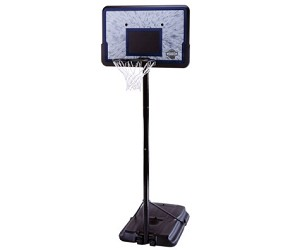 Lifetime 44-Inch Plastic Portable Basketball Hoop (Model 1221)