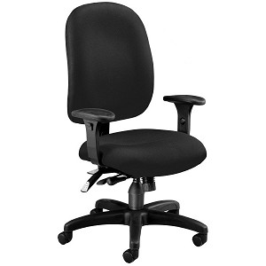 OFM Task Office Chair - 125 Computer Adjustable Chair
