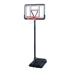 Lifetime 44-Inch Polycarbonate Portable Basketball Hoop (Model 1269)