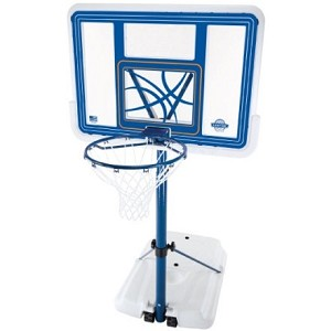 Lifetime Poolside Water Basketball Hoop 1306 Water Pool Side