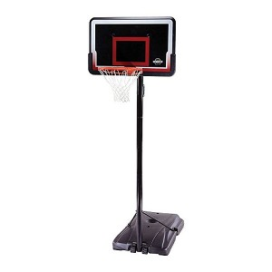 Lifetime 44-Inch Plastic Portable Basketball Hoop (Model 1491)