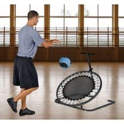 Exercise Equipment - Power Systems Medicine Ball Rebounder