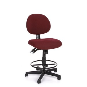 Ofm 241-Dk 24 Hour Computer Multi-Shift Adjustable Task Chair