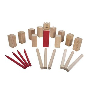 Triumph Sports 35-7072-2 Kubb Viking Chess Outdoor Games