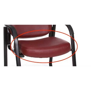 Replacement Seat For Ofm 403-Vam