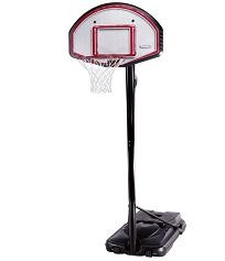 SO Lifetime 41488 44 In Impact Portable  Hoop Goal Basketball System