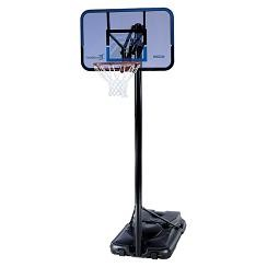 SO Lifetime 41594 42 In Acrylic Portable Basketball Hoop Goal System