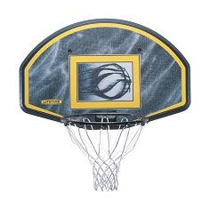 SO Lifetime 43244 44 In Rim Basketball Backboard Combo