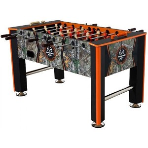 Triumph Sports 58-inch Realtree Foosball Game Table 45-6076W