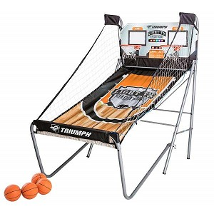 Triumph Sports 45-6100 Light FX Shootout Arcade Basketball Game