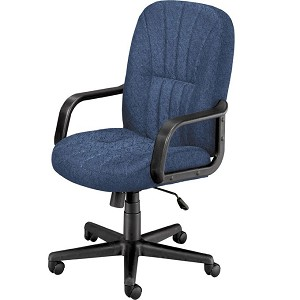 Ofm 451 Office Executive Conference (Mid-Back) Adjustable Chair Closeout