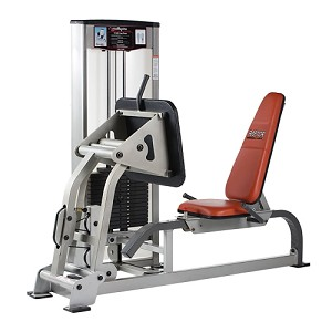 Power Systems Pro Maxima Raptor Series P-5000 Seated Leg Press