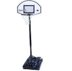 SO Lifetime 51203 44 In Portable Hoop Goal Basketball System