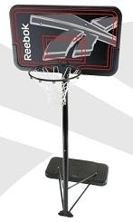 SO Lifetime 51259 Portable Basketball Hoop Goal 44 In Impact Backboard