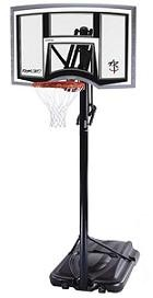 SO Lifetime 51457 (Reebok) XL Portable Pro Court Basketball Hoop