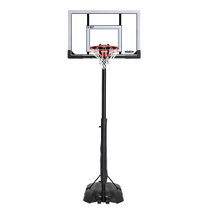 Lifetime 51544 50-Inch Polycarbonate Portable Basketball Hoop