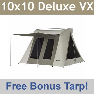 Local Pickup Options for 10x10 Kodiak Tent