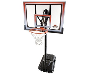Lifetime 71566 50-Inch Polycarbonate Portable Basketball Hoop