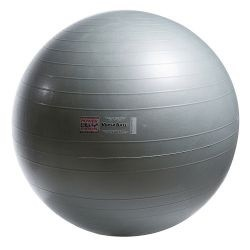 Exercise Equipment - Power Systems VersaBall 55cm-Silver Frost