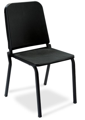 Melody Music Chair 2-PACK - National Public Seating Model 8210