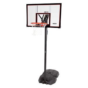 90173 Lifetime 48 In Front Court Portable Basketball System