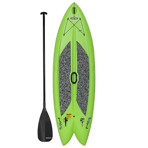 90187 Lifetime Freestyle XL Paddleboard (Lime)
