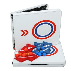 Lifetime Games on the Go Combo 90466 Bean Bag Toss and Ladder Golf