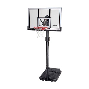 90523 Lifetime 52 Inch Portable Basketball System