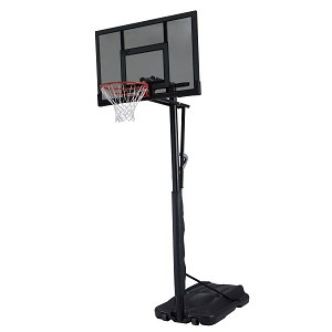 LIfetime Portable Basketball Hoop 90853 52-In Backboard System